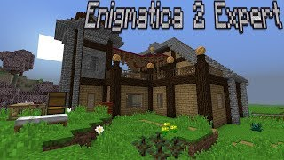Mechanical Power at Last : SevTech Ages Lp Ep #8 Minecraft 1 12