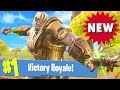 Fortnite Thanos Gameplay All Night (Fortnite) mp3