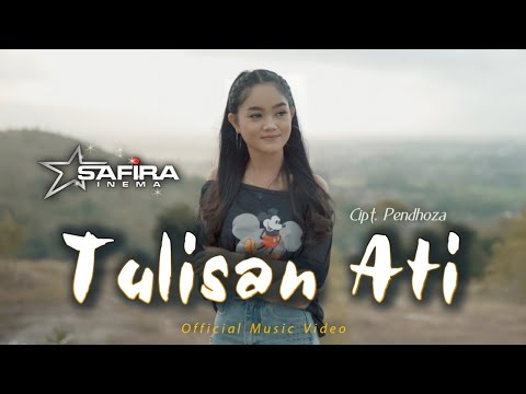 Download Lagu Safira Inema Tulisan Ati Mp3
