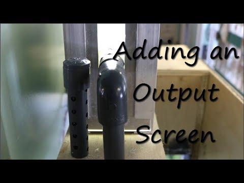 DIY Updates, Algae Filter, Carbon Filter, ect...