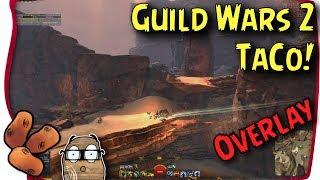 Guild Wars 2 Path of Fire - The Radial Mount Menu Tool - PakVim net