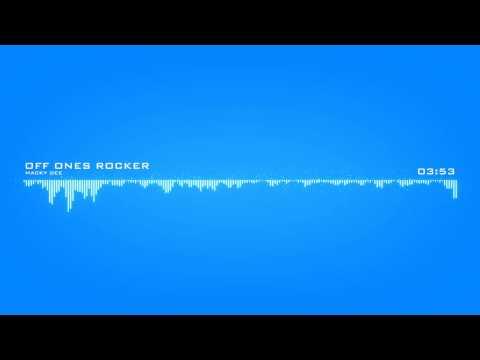 Macky Gee - Off One's Rocker