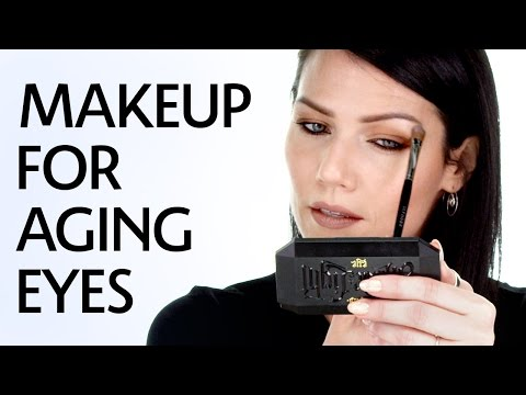 Makeup Tips and Tricks for Aging Eyes   Sephora