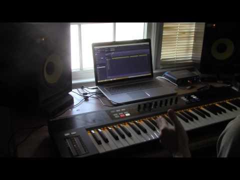 Scottie Knows: Hip Hop Basslines for Beginners