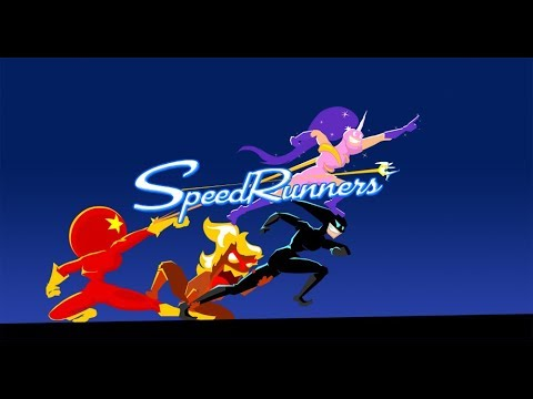 SpeedRunners | Racing with Viewers!