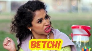 DUCK FACE IS OVER w/ Liza Koshy - Betch!