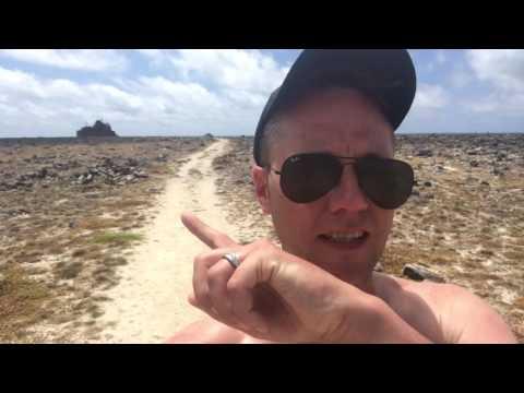 Our Curaçao Honeymoon