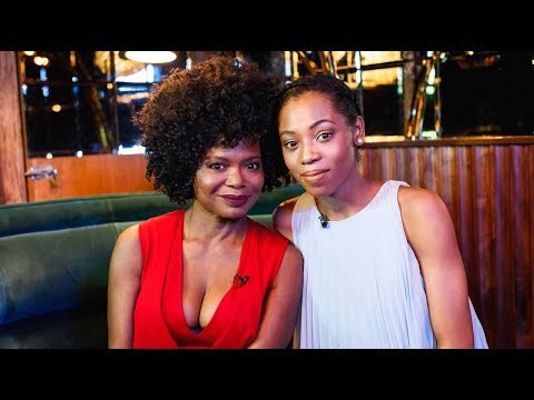 LaChanze & Hailey Kilgore Talk Tonys, Their ONCE ON THIS ISLAND Roots & More