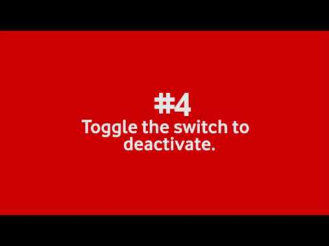 Vodacom now! Trending Tech: How to turn off Wi-Fi Assist on iOS 9