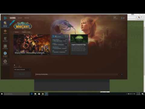 How to install PTR without downloading the whole game