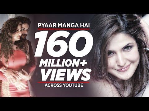 Xxx Mp4 PYAAR MANGA HAI Video Song Zareen Khan Ali Fazal Armaan Malik Neeti Mohan Latest Hindi Song 3gp Sex
