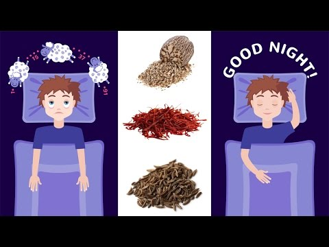 7 Natural Ways to Treat Insomnia & Fall Asleep Without Drugs