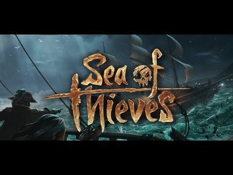 MR 4K UPSCALER : LOST AT SEA :  SEA OF THIEVES - LIVE : STREAM in Glorious Full 1080p60
