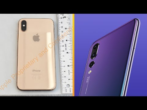 Official Gold iPhone X Leaked & Triple-Lens iPhone Rumors!