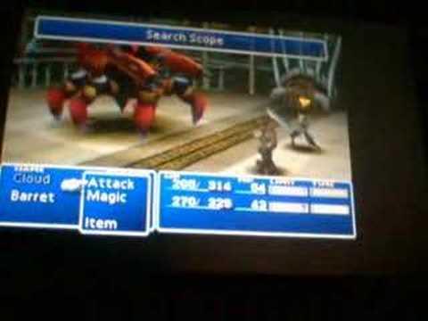 POPs - My PSP running PS1 games!!!