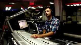 Locução Alex Bonno - Programa De Rádio