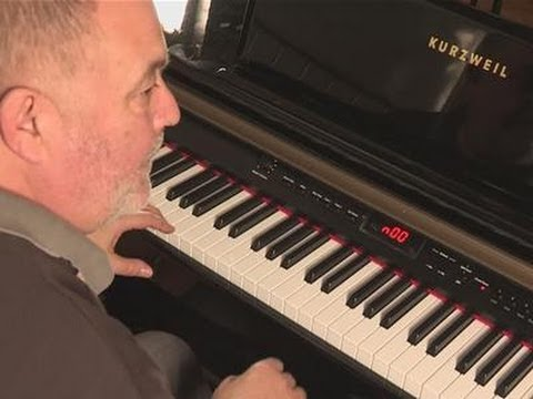 How To Learn Piano By Ear