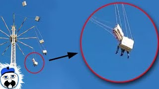 10 Most Horrifying Rides On Earth