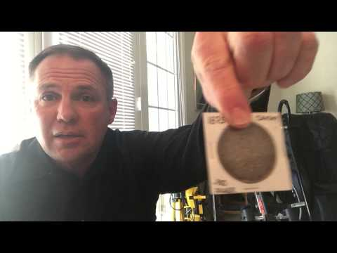 What to do with Old Coins - They Could be Worth Money!
