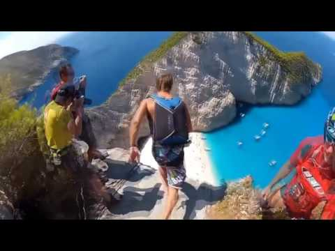 Amazing Action Montage with the GoPro