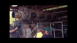 Fairbanks Morse DIESEL Generator Plant 1947