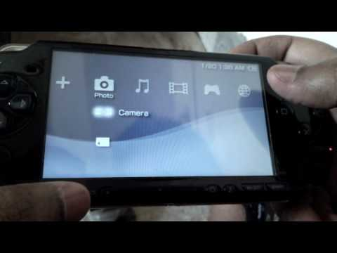How to increase volume of your PSP