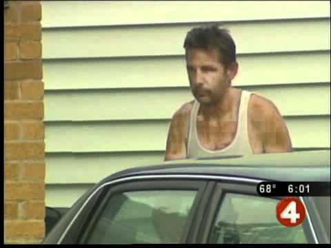 Accused child stalker will be in court