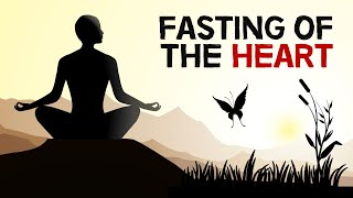 TAOISM | The Fasting of the Heart