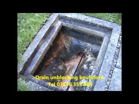 Drain unblocking knutsford Blocked drain knutsford