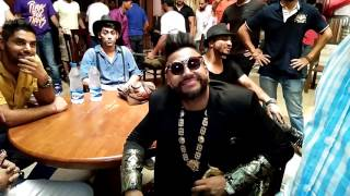 All Black making | Sukhe ,Raftaar | Tseries| Bhullar Production house