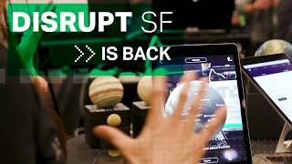 TechCrunch Disrupt 2019 Save the Date