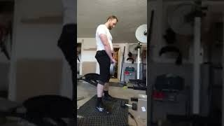Plate pinch and hold 2x25- attempt 1