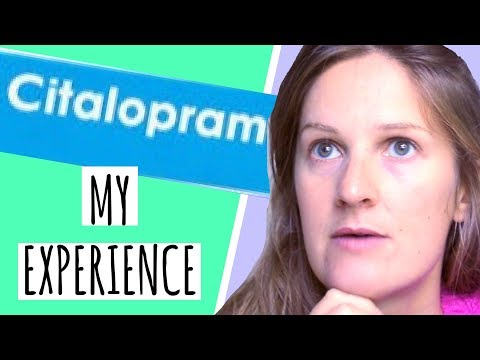My experience on citalopram (celexa) | Sophbox