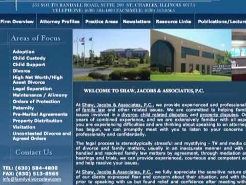 Kane County Divorce Attorney | St. Charles Divorce Lawyer | Geneva Elgin Illinois