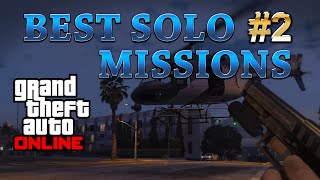 GTA Online Mission -- Cleaning The Cat House Glitch