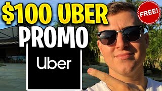 UBER Promo Codes for Existing Users SAVE $100 (MUST WATCH)