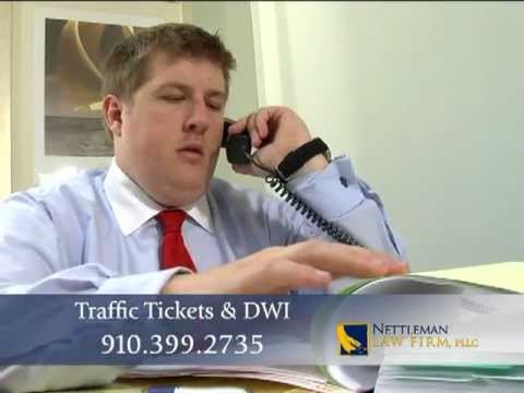 Wilmington Criminal Defense Attorneys | Focused on Your Rights | Nettleman Law