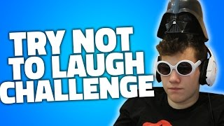 FUNNIEST MOMENTS JESSER TRY NOT TO LAUGH CHALLENGE EDITION