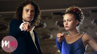 Top 10 Moments from 10 Things I Hate About You