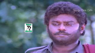 SINDHOORA POOVU | TELUGU FULL MOVIE | VIJAYA KANTH | RAMKI | NIROSHA | TELUGU CINE CAFE