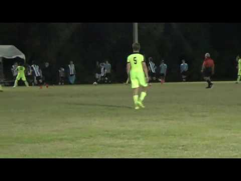 FC Tampa Rangers vs Florida College 28 Oct 2016