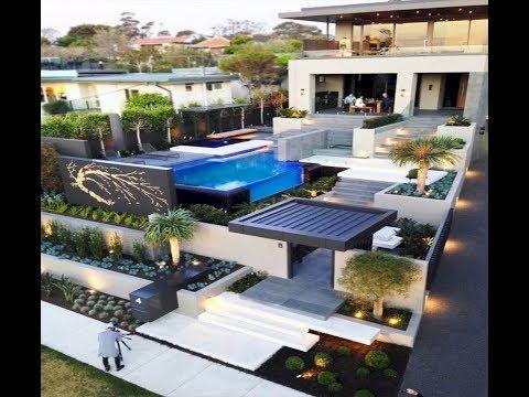 Small Backyard Pools Ideas & Designs
