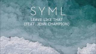 SYML - Hurt for Me (Full Album Stream)