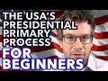 Understanding The Primaries Delegates Democracy And America