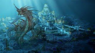 7 Greatest Underwater Civilizations