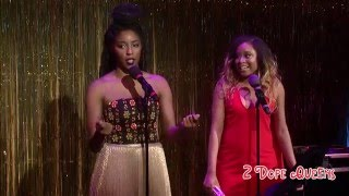 Download 2 Dope Queens Launch Party Video