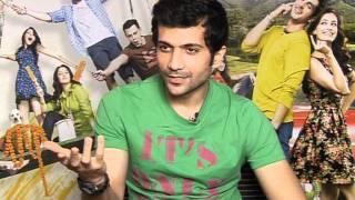 Exclusive Interview - Vaibhav Talwar