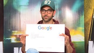Hrithik Roshan answers the web