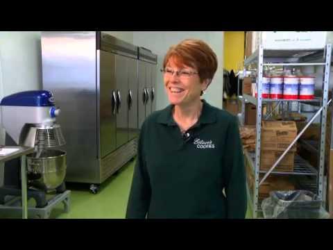 Sioux Falls KELO News - Eileen's Cookies - Potbelly Sandwich
