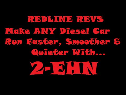 How To Make ANY Diesel Car Faster, Smoother & Quieter